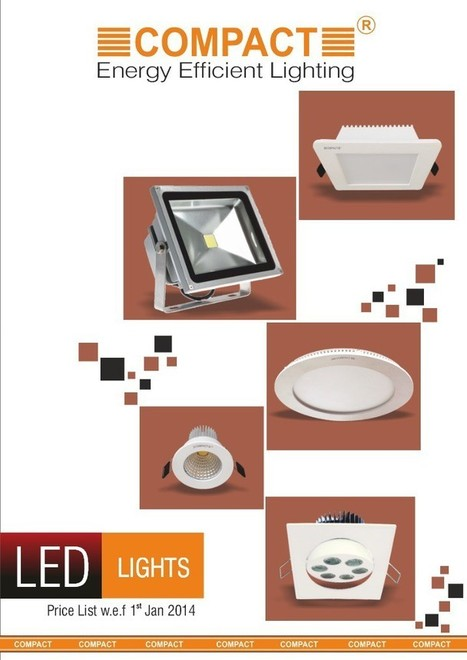 Get The Best Quality LED Showroom Lighting Products | Commercial Luminaires | Scoop.it