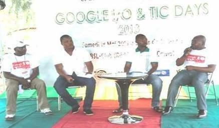 Journée des télécommunications : Le « GDG-Lomé » dévoile au ... | Togo Actualités | Scoop.it