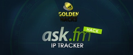 Ask.fm Tracker Hack   learn the benefits of doing excercise   Scoop.it