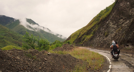 The Long Road to Buscalan | Philippine Travel | Scoop.it
