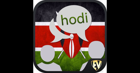 Learn Swahili SMART Guide on the App Store | games for language learning | Scoop.it