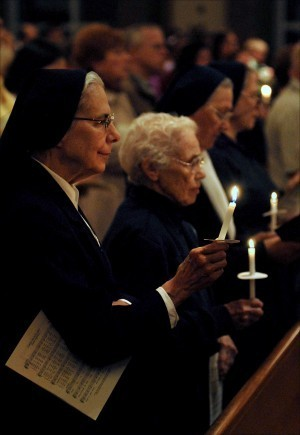 Guest commentary: Awaiting the Vatican | Faith & Leadership | Scoop.it