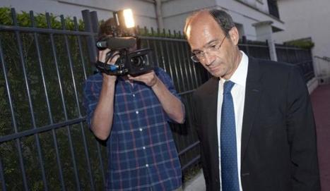 Eric Woerth devant la Cour de justice pour être mis en examen - Page 1 | Mediapart | Les affaires, la justice en France, société | Scoop.it