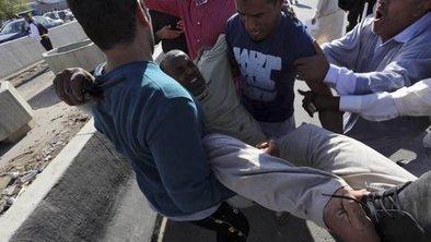 "ATENTION »» BBC calls the KILLERS ""fighters"" »» Fresh militia clashes erupt in #Libya #Tripoli   Saif al Islam   Scoop.it"