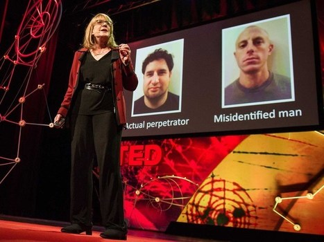 Elizabeth Loftus: How reliable is your memory? | TED Talk | TED.com | Psykologia | Scoop.it