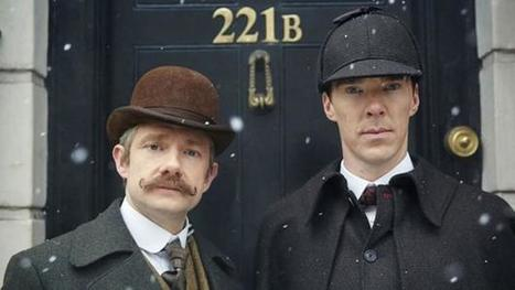 How Sherlock Holmes changed the world | Online stuff for the class | Scoop.it