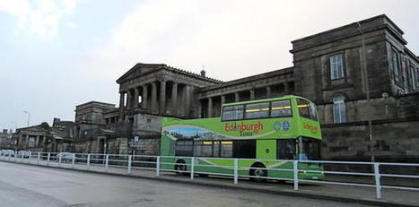 TIME TO FIX EDINBURGH'S DISGRACE?   Broughton Spurtle   Today's Edinburgh News   Scoop.it