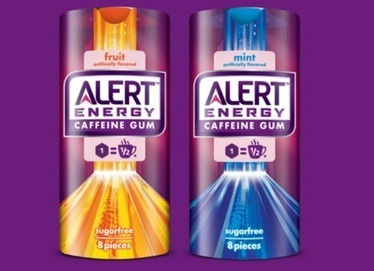 Still fuel for caffeine gums after Wrigley halts production on FDA concerns | Nutrition & Health | Scoop.it