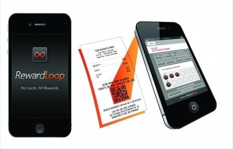 RewardLoop : fidélisation et QRCode | Mobile & Magasins | Scoop.it