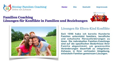 nicolay-familien.coach | Reading & Writing Challenges and Dyslexia | Scoop.it