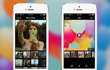 Vine Finally Lets You Import Video from Your Camera Roll | TechCrunch | Marketing | Social Media | Scoop.it