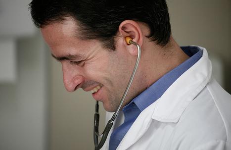 Come creare un clima che metta i bisogni dei pazienti in primo piano ... | Come gestire il tuo studio medico | Scoop.it