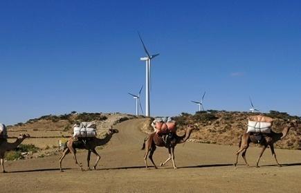 Energies renouvelables : les pays du sud pour la première fois en tête des investissements | Ecologie & société | Scoop.it