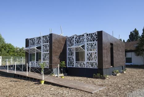 La UJI aplica la experiencia del proyecto ÉBRICKhouse para debatir los retos futuros del sector de la construcción | solar decathlon europe 2014 VIA-UJI | Scoop.it
