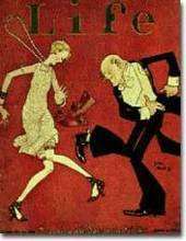 Relative document #1 :Flappers | Speakeasies and Jazz Age | Scoop.it
