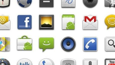 Dynamic Market Need Dynamic App Developers | Mobile Application Development | Scoop.it