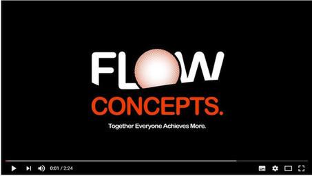 L'impact du flow au sein d'une équipe | évaluation en ligne | Scoop.it