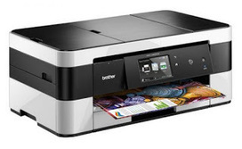Brother DCP-J4120DW Driver Download | Software | Scoop.it
