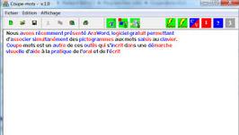 Des syllabes et des couleurs | Courants technos | Scoop.it