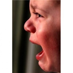 Biting toddlers can be frustrating for parents, others | Advice for Parents | Scoop.it