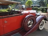 Visit The Cartier Travel With Style Classic Car Show On Sunday | Cartier Travel with Style | Scoop.it