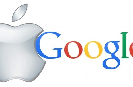 Apple vs. Google. The battle for digital health begins | Bionic.ly | Salud Móvil (mHealth) | Scoop.it
