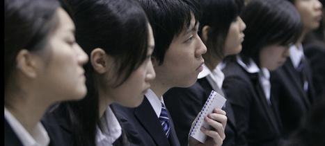 Así arruinaron los japoneses la educación: un modelo a olvidar | Edutec | Scoop.it