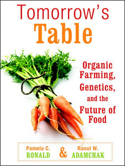 Tomorrows Table: What does GMO really mean? | Biology & Biotech baubles | Scoop.it