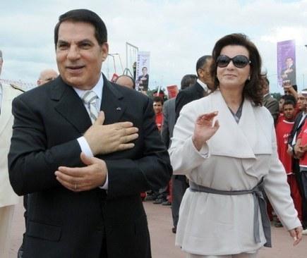 Femmes de dictateurs: voyages dans la sphère de l'intime | 7 milliards de voisins | Scoop.it