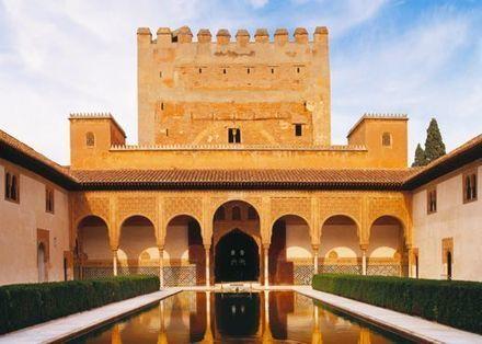 BUDGET TRIP TO GRANADA- SPAIN » Best Deals for Hotels | Best Deals for Hotels | multiple topics | Scoop.it