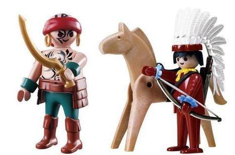 L'éternelle jeunesse de Playmobil | marketing commerce | Scoop.it