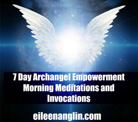 Audio Downloads   Eileen Anglin   Angelic Empowerment with The Path of the White Rose LLC   Scoop.it