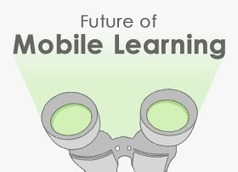 The Future Of Mobile Learning | technology empowered networked learning | Scoop.it