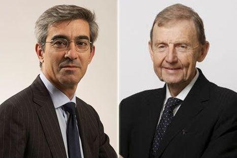 Alexis Brézet prend la tête du Figaro | DocPresseESJ | Scoop.it