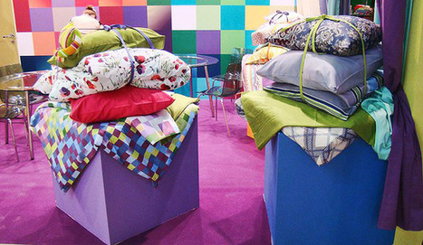 Int'l exhibition of textile products kicks off in Ashgabat | Central Asia Energy | Scoop.it