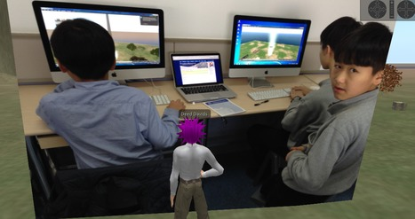 Gamification, personalization are trending in edtech | 3D Virtual-Real Worlds: Ed Tech | Scoop.it
