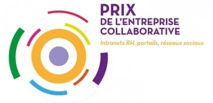 Le Prix de l'Entreprise Collaborative 2013 : la digitalisation au ... | Innovation collaborative et Agilité | Scoop.it