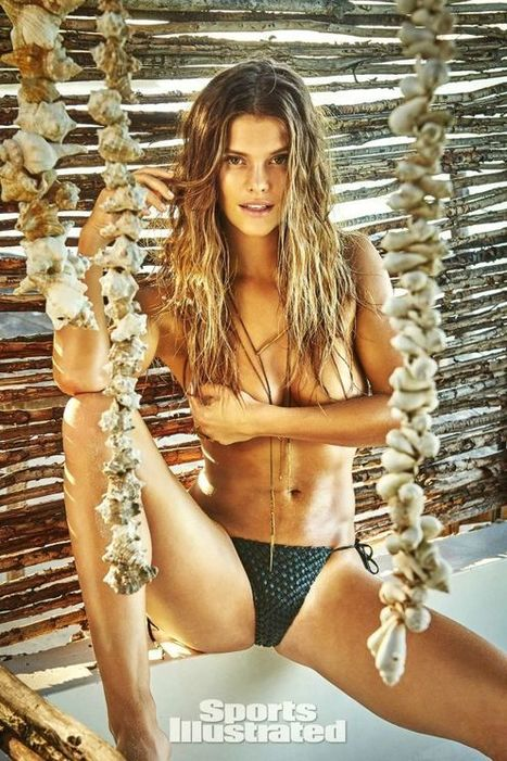 Photos : Nina Agdal nue pour Sports Illustrated | Radio Planète-Eléa | Scoop.it