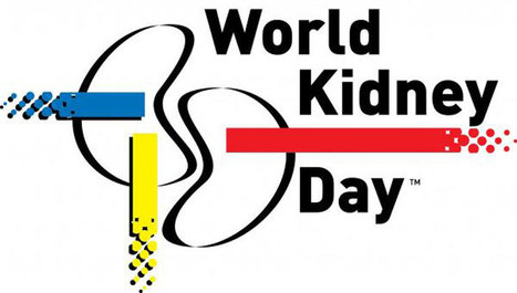 World Kidney Day being observed - DhakaTribune | World Kidney Day - Celebrations | Scoop.it