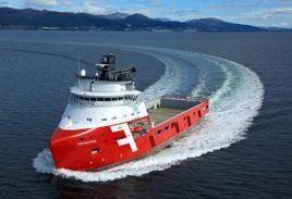 The UT story: 40 years of vessel success - The Motorship   Marine & Vessels   Scoop.it
