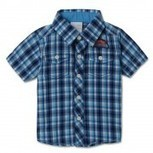 Buy Branded Baby Boys Shirts Collection In India: Kapkids | Kids wear Online | Scoop.it