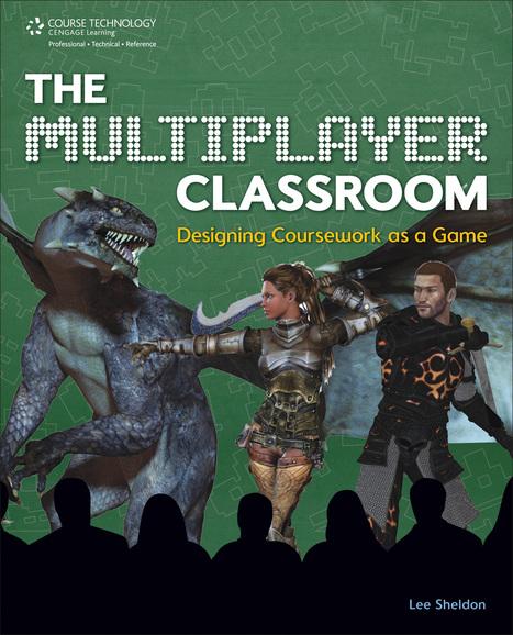 The Multiplayer Classroom | Gamificación y educación | Scoop.it