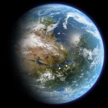 Should we terraform Mars? | FutureChronicles | Scoop.it