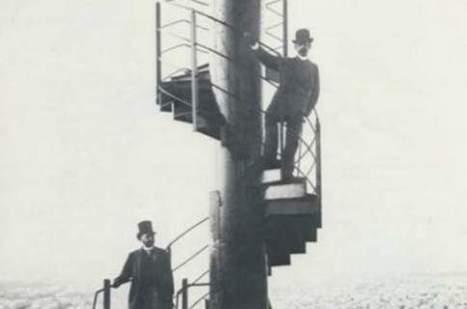 Qui achètera l'escalier de la Tour Eiffel? | 16s3d: Bestioles, opinions & pétitions | Scoop.it