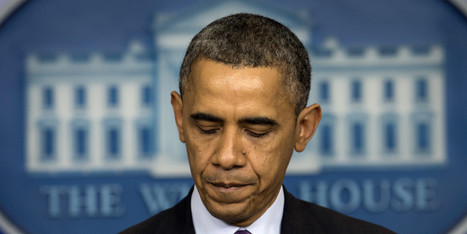 Obama Faces Backlash Over Trade Deal - Huffington Post | political sceptic | Scoop.it