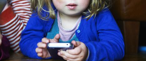 10 motivi per cui i dispositivi portatili dovrebbero essere vietati ai bambini al di sotto dei 12 anni | didattica 2.0 | Scoop.it