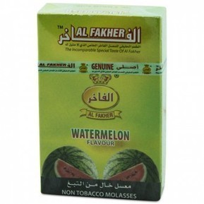 Al Fakher Herbal Shisha 50g Watermelon Flavour | Acheter Tabac a Chicha | Scoop.it