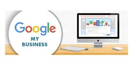 Google My Business indique la provenance des visiteurs dans des stats détaillées | Etourisme - ANT | Scoop.it