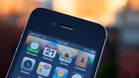 Samsung Legal Win Could Halt US iPhone 4 Sales | Technology in Business Today | Scoop.it