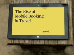 How Fast Are Consumers Really Moving to Same-Day Hotel Bookings? | www.tbcwconsulting.com | Scoop.it